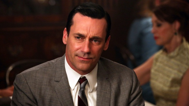 """Mad Men"" Season 6 Finale Recap: A Firing and an F-Bomb"