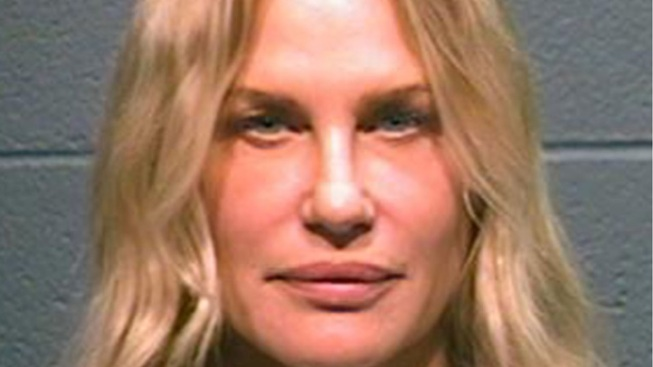 Daryl Hannah Freed Following Arrest in Pipeline Protest
