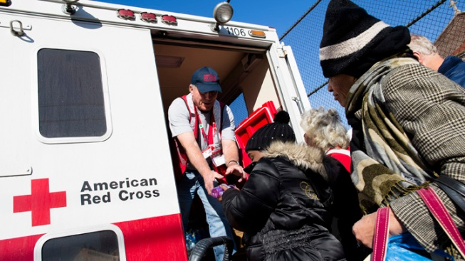 NY AG: Charities Raise $400M for Sandy Relief