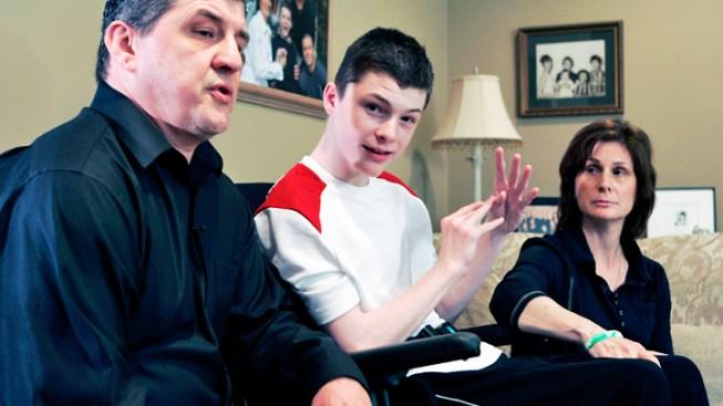 Meet Four Inspiring Kids Tackling Cancer