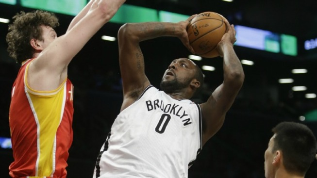 Change Is Coming to the Nets Lineup
