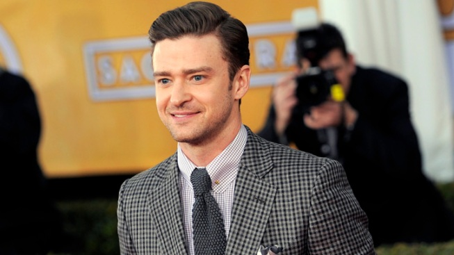 "Justin Timberlake Reveals ""20/20"" Album Cover and Track List"