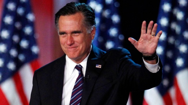 Romney's Big Loss Leaves GOP With No Clear Leader