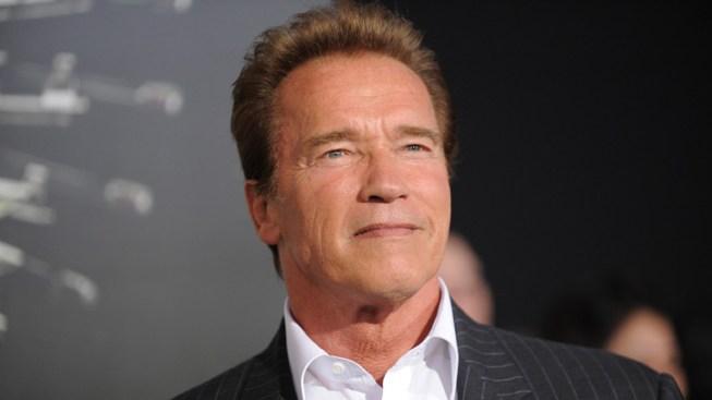 """Conan the Sexagenarian: Arnold Schwarzenegger Coming Back for """"Legend of Conan"""""""