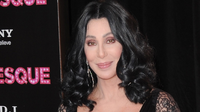 Cher Said No to Performing at Olympics in Russia
