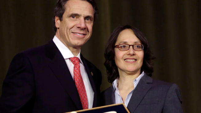 CUNY Prof. Confirmed as Judge to NY's Top Court