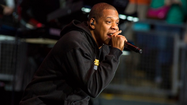 """Jay-Z Announces """"Magna Carta Holy Grail"""" Album Dropping July 4--Watch Now!"""