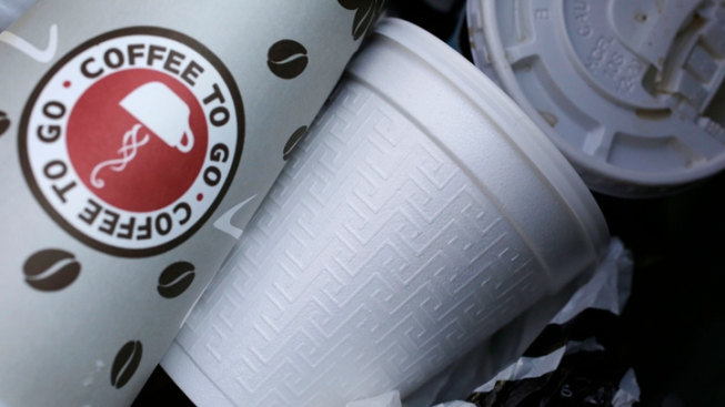 NYC Foam Food Container Ban Plan Gets Hearing