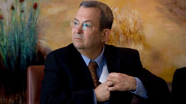 Israel's Barak Quits Politics
