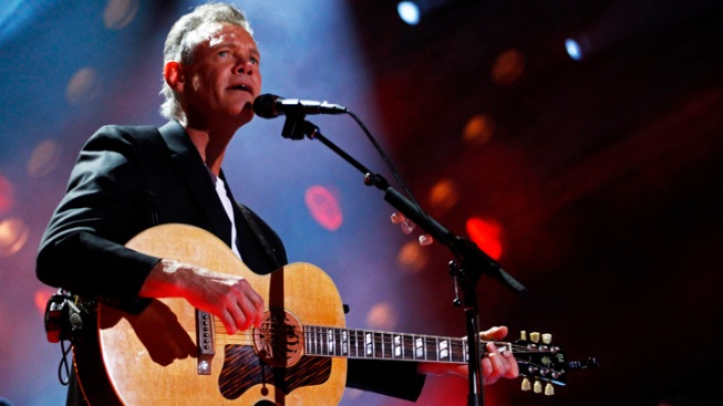 Randy Travis Released From North Texas Hospital