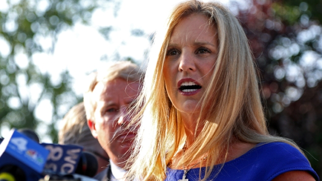 Judge Refuses to Dismiss Kerry Kennedy Drugged-Driving Case