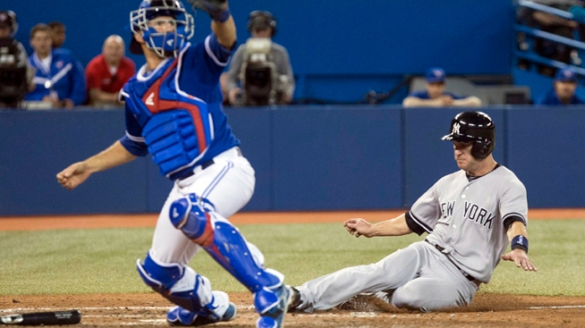 Yankees Overcome Injuries to Beat Blue Jays