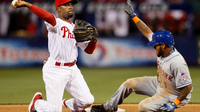 Mets Fall to Phillies 7-3