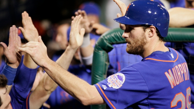 Mets Rough Up Halladay, Beat Phillies