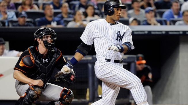Yankees Ramp Up Playoff Push With Win Over Orioles
