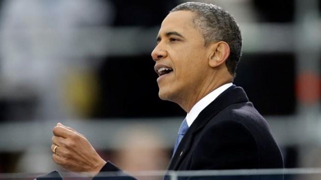 President Barack Obama's Inaugural Address: Full Transcript