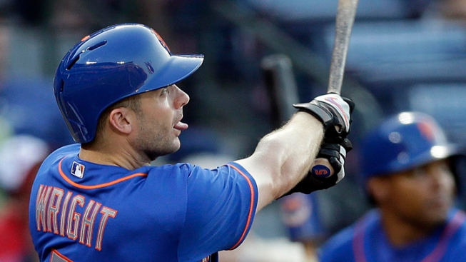 David Wright Set to Rehab; Matt Harvey Eyes April Return