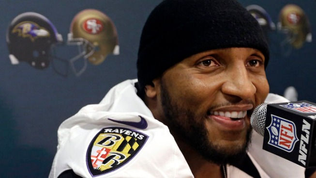 Ray Lewis: 1 Last Ride for a Man with Many Sides