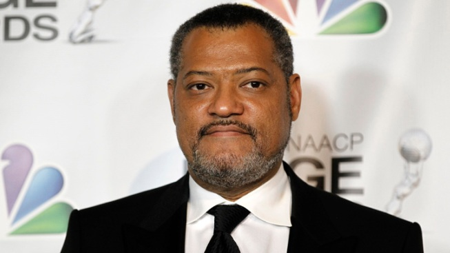 Laurence Fishburne Gets Restraining Order Against Alleged House Stalker