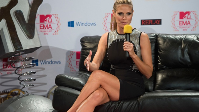 Stars Excited Ahead of MTV's European Awards Show