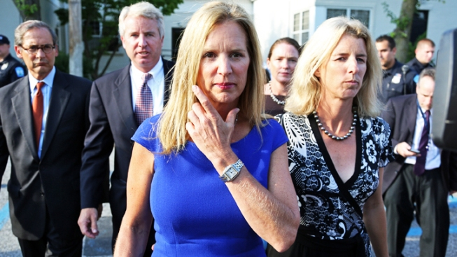 Truck Driver Pleads Not Guilty in Kerry Kennedy Case