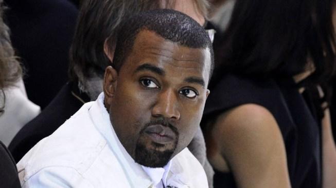 Kanye West Yeezus Tour Postponed