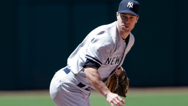 Yankees Cooled off by Indians, Masterson 1-0