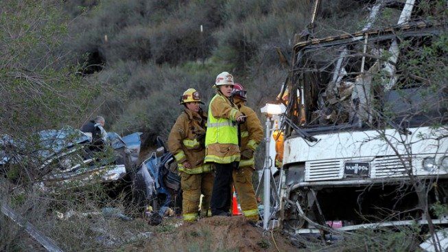 Bus Company Involved in Fatal Crash Ordered to Shut Down