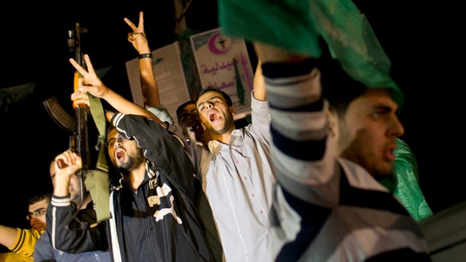 Hamas Claims Victory as Truce Holds