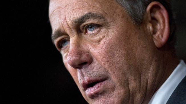 Immigration Reform Supporters Pray for Miracle from Boehner