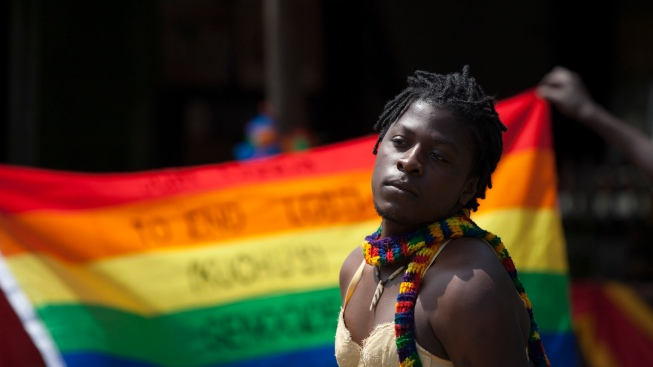 Ugandan Police Raid Gay Pride Event, Arrest Activists