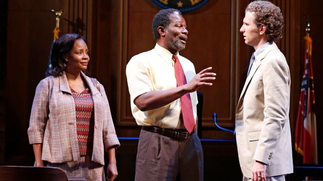 "Review: ""A Time to Kill"" Gets Laughed Out of Court"