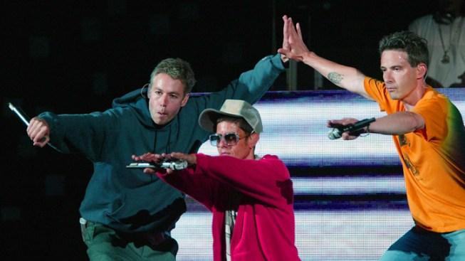 Beastie Boys' Mike D and Ad-Rock to Write Memoir