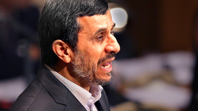 Analysis: Ahmadinejad Brings His Hate to New York