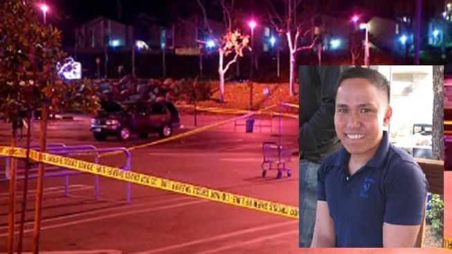 Marine Corporal Arrested Over Murder of Camp Pendleton Officer