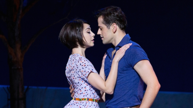 Au Revoir! 'An American in Paris' Closing on Broadway