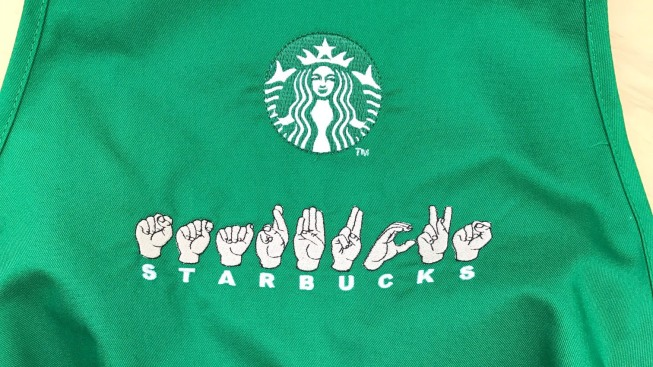 Starbucks to Open DC Store Where Baristas Know Sign Language