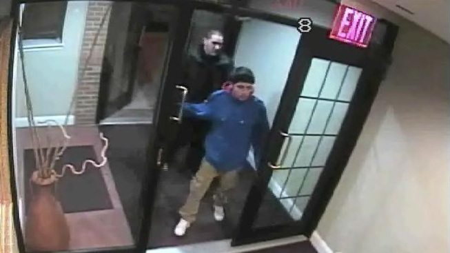 Suspects Sought in Queens Bicycle Burglaries