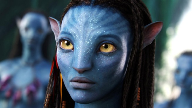 "James Cameron Planning Three ""Avatar"" Sequels"