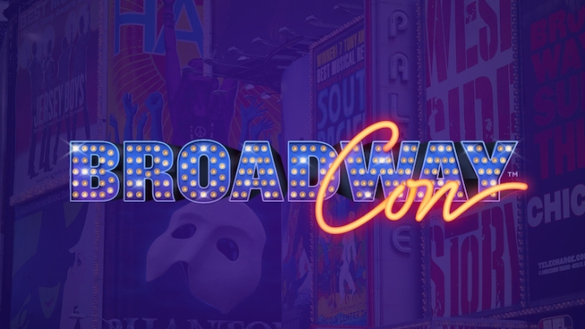 Broadway Stars and Fans Unite at First Ever BroadwayCon