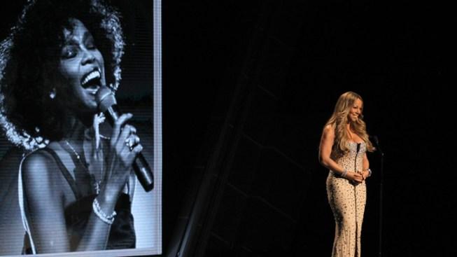 Houston Tribute, Obscenities Highlight BET Awards