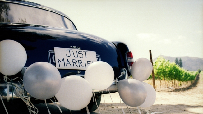 Police Plan Wedding for Runaway Parolee