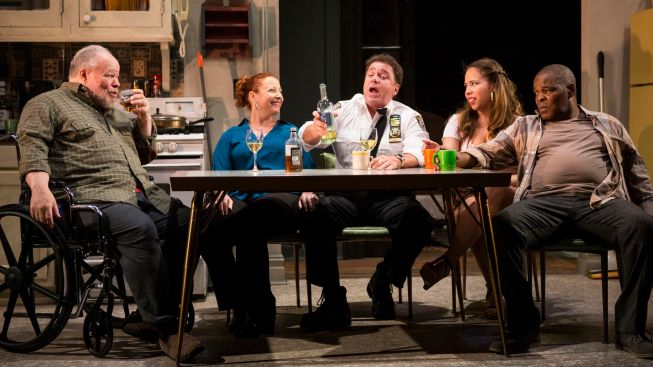 "Review: An NYC Real Estate Story with a Bitter Twist, from ""Hat"" Scribe"