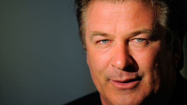 "Alec Baldwin Calls Hank Williams Jr. a ""Broken-Down, Senile, Racist Coot"""