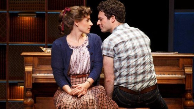 "First Look at Jessie Mueller in ""Beautiful: The Carole King Musical"""