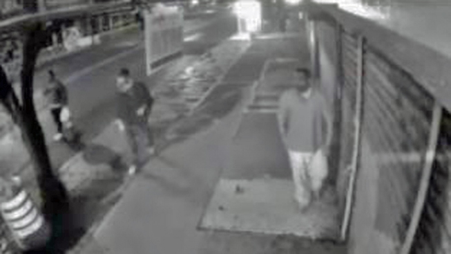 3 Suspects Sought in Brooklyn Shooting