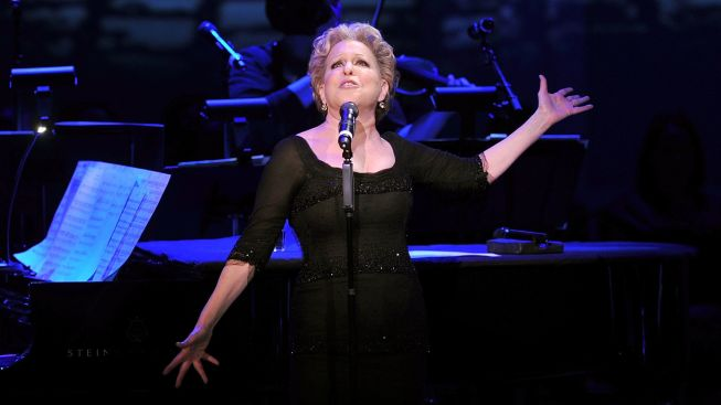Bette Midler Returning to Broadway as Famed Talent Agent