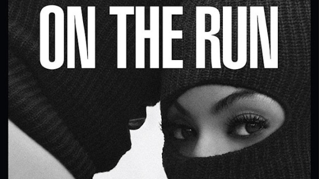 "Beyonce and Jay Z Announce ""On the Run"" Summer Tour"