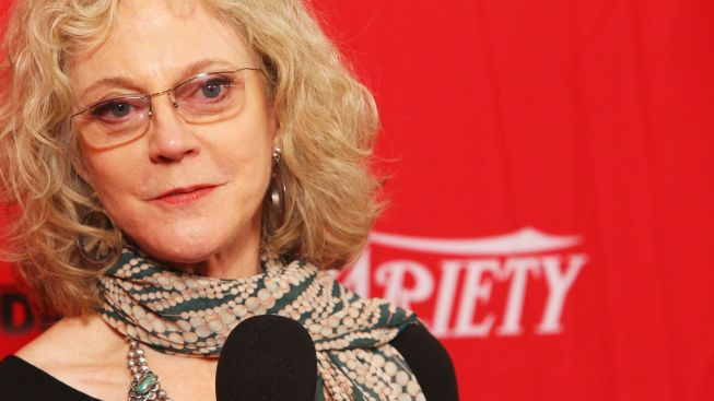 "Blythe Danner Joins Cast of ""Nice Work If You Can Get It"""