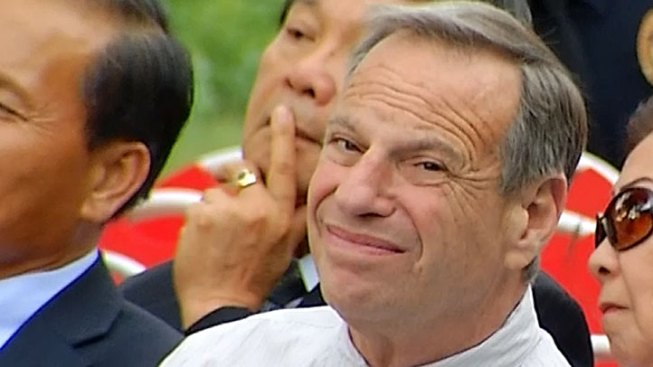 San Diego Dems Will Ask Filner to Resign